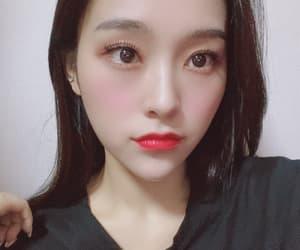dreamcatcher, girl, and korean image