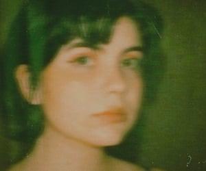aesthetics, égirl, and blurry image