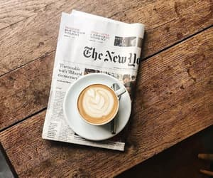 coffee table, coffee espresso, and coffee tumblr image