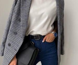 beauty, jacket, and jackets image