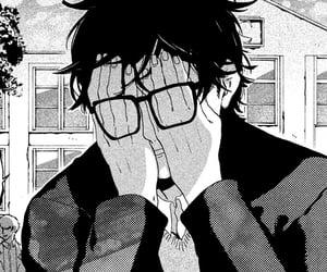 manga and manga caps image