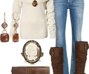 accessories, boots, and outfits image