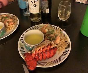 dinner, San Diego, and sea world image