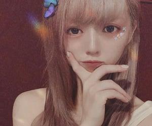 beautiful, kawaii, and 女の子 image