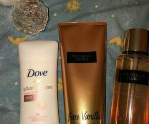 deodorant, dove, and ari image