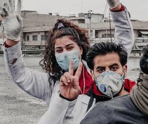 iraq, العراق , and ثورة تشرين image