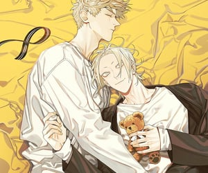 art, Boys Love, and bl image