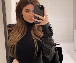 beauty and kyliejenner image