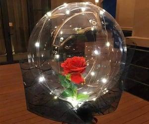 beautiful, gift, and lights image