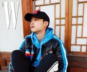 exo, mlb, and w korea image
