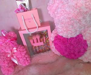 barbie, bouquet, and dreams image