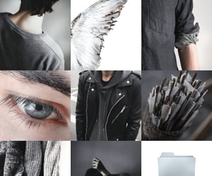 aesthetic, series, and alec lightwood image