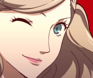 anime, cute, and persona 5 image