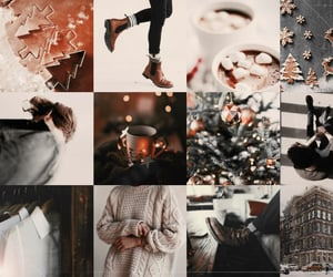 aesthetic, winter, and boy image