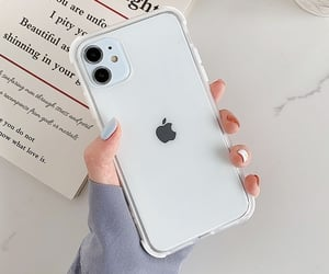 apple, phone cases, and stylé image