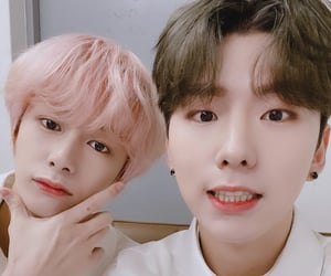 kpop, chae, and yoo image