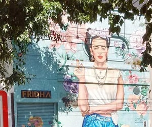 buenos aires and Frida image