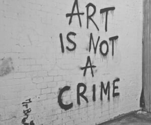art, wall art, and b&w image