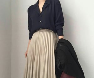 clothes, vintage, and fashion image