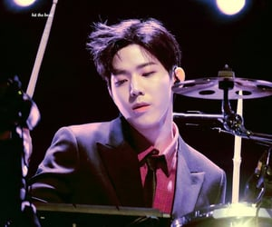 day6, sweet chaos era, and yoon dowoon image