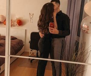 black, boyfriend, and couple image