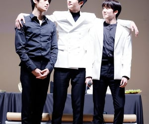 baby, sweet, and rowoon image