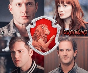 characters, dean winchester, and edit image