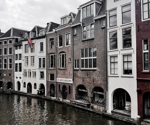 amsterdam, architecture, and casa image