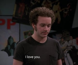 quote, sitcom, and steven hyde image