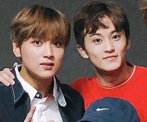 johnny, jaehyun, and johnny seo image