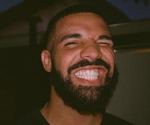 Drake, aubrey drake graham, and champagne papi image