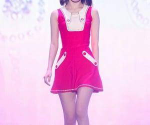 kpop, sakura, and stage image