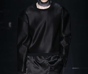 menswear, dunhill, and fw 20 image