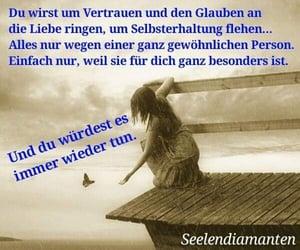deutsch, glauben, and liebe image