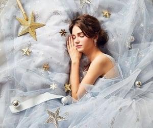 belleza, estrellas, and sueños image