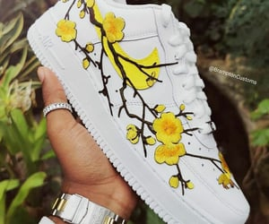 air force, blossom, and custom image