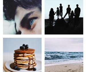 aesthetic, waves, and the dark artifices image