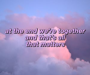 aesthetic, love poem, and love quote image