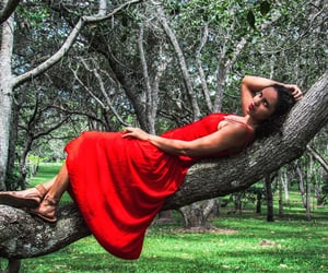 brazil, outfit, and photography image