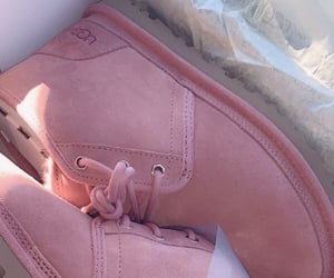shoes and uggs image