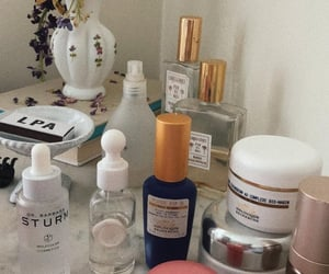 beauty, cosmetics, and face image