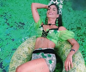 carnaval, woman, and doquenaosei image