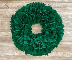 etsy, floral wreath, and housewarminggift image