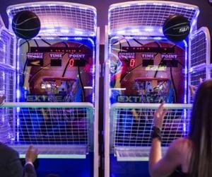 Alberta, tourist, and arcade image