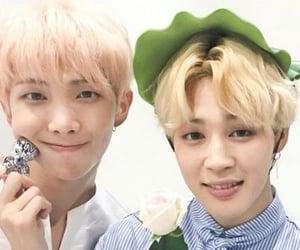 nammin and minjoon image