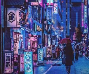 anime, caos, and japan image