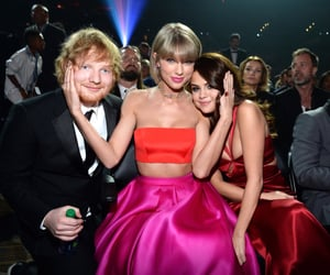 artists, Taylor Swift, and celebrities image