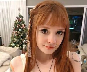 fringe, ginger, and redheads image