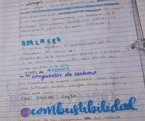 azul, apuntesbonitos, and apuntes image