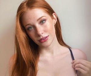 freckles, sardas, and ruivas image